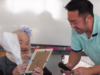 H本田千恵子様100歳誕生会」.jpg